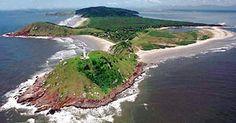 Ilha do Mel  - Paraná