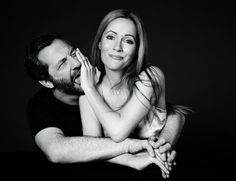 Leslie Mann: You have to admit to yourself that some things you wanted probably aren't going to happen, like, you probably won't learn to play the piano or speak French. It's kind of depressing. Like, I always thought I would marry the Prince of Monaco. And then I married Judd. Judd Apatow: And we met the Prince of Monaco, last year, at the Academy Awards. Leslie: And he wasn't that cute! Judd: He's losing his hair faster than me.  Leslie: So it worked out.
