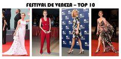 Festival de Veneza - Top 10