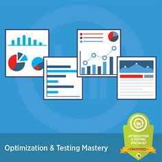 zhannadesign direction: The Optimization & Testing Mastery course