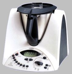 Astuces Thermomix (lavage, cuisson, recettes...)