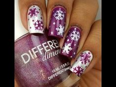 55  Nails Art Designs Compilation   Nails Art Ideas for ❄2017❄