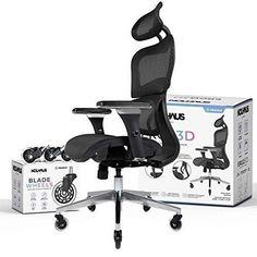 10 Best Most Comfortable Office Chair For Long Hours High quality affordable modern stylish office chair for multiple purposes of uses, durable and reliable best office chair for back pain and you can easily sit on chair for whole day you do not feel any pain in back or stress because we add hygienically proven home office chair. Best Ergonomic Chair, Ergonomic Office Chair, Most Comfortable Office Chair, Best Office Chair, Rolling Desk, Adjustable Office Chair, Top Computer, Mesh Chair, Gaming Chair