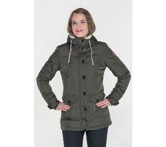 Dámsky jesenný kabát Sam 73 | modino.sk #modino_sk #modino_style #style #fashion #sam73 Raincoat, Jackets, Fashion, Rain Jacket, Down Jackets, Moda, Fashion Styles, Fashion Illustrations