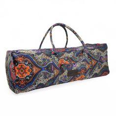 XL Yoga Mat Duffel Bag (Celestial)