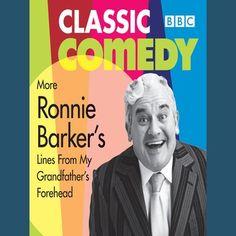 Pismonunciation Monologue // Ronnie Corbett Ronnie Barker Two Ronnies T Shirt
