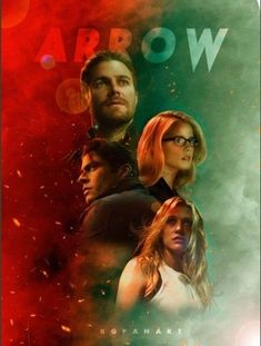 Stephen Amell Arrow, Arrow Oliver, The Flash, Once Upon A Time Funny, Arrow Cast, Dc Tv Shows, Team Arrow, Cw Series, Supergirl And Flash