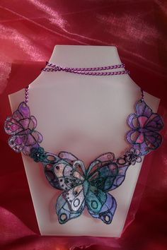 http://www.kathleenlaurelsage.com/images/organza-jewellery/layered-butterfly-necklace.jpg