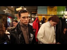Y PROJECT | Paris Menswear Collection Autumn Winter 2015-16 | Fashion One