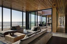 boora architects / finley residence, arcadia beach