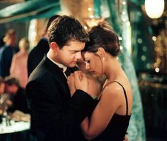 joey and pacey <3