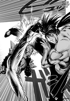 181 Best One Punch Man images in 2019 | One punch man, One