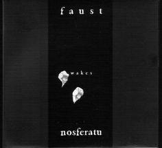 Amazon.co.jp: Faust Wakes Nosferatu [12 inch Analog]: 音楽