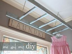 Laundry room ideas for top loaders hanging racks 18 room ideas for top . Laundry room ideas for top loaders hanging racks 18 room ideas for top loaders Laundry roo Laundry Room Remodel, Laundry Closet, Laundry Room Organization, Laundry Room Design, Laundry In Bathroom, Organization Ideas, Laundry Rack, Laundry Drying, Storage Ideas