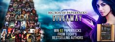 Tome Tender: #PNR and #UF Giveaway Party with Xpresso Book Tour...