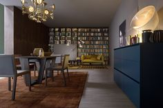 Novamobili Reverse furniture