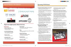 UCC Leadership Conference Brochure