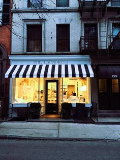 The Laundress headquarters in NYC