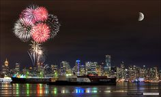 Vancouver: All Fun City. Photo by Clayton Perry Photography.