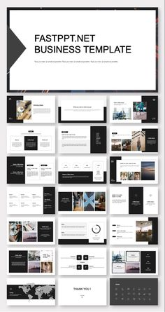 Black & White Creative Business Plan PowerPoint Template – Original and high quality Power. Portfolio Design Layouts, Portfolio Creative, Portfolio D'architecture, Mise En Page Portfolio, Layout Design, Design Design, Powerpoint Templates Download, Template Web, Business Powerpoint Templates