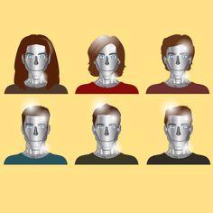 Science-fiction, czyli o tym, kim zostać w przyszłości? Science Fiction, Iron Man, Deadpool, Spiderman, Superhero, Fictional Characters, Sci Fi, Spider Man, Iron Men