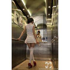 Günaydın! League of Legends - Nurse Akali #leagueoflegends #akalinurse #cosplayer #cosplay #lol #akali #nurse #anime #leagueoflegendscosplay #gamergirl #cosplayturkiye #izmircon #izmircon16 #cityofizmir #izmir #kostum #nurseakali #canon #500px #photographer #canon6d #specialevents #cosplaymodel #cosplayers #cosplaying #cosplaymakeup #akali #nurse