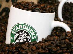Starbucks: escolha à vontade na prensa francesa