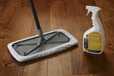 Reasons That Make Hardwood Floors Squeak And Solutions For The Same  >> One of the major reasons behind the hardwood floors becoming squeaky is the porous nature of the wood used for their construction. As the moisture content within the environment changes, the wood tends to expand and contract accordingly.   #HardwoodFloorCare #Virginia, #HardwoodFloorCleaners, #RedVacuumsStore #Vienna