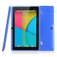 Shop Online!: Dragon Touch Y88X 7'' Quad Core Google Android 4.4...