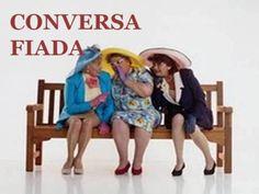 CONVERSA FIADA: A ESCRITA E AS LEITURAS