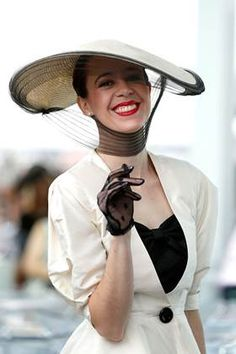 Myer Fashions on the Field | Victoria Racing Club  - Derby Day 2015