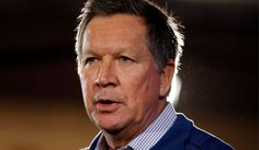 "John Kasich Proposes Federal Agency To ""Push Christianity"" On the Middle East"