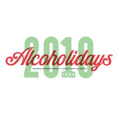 really looking forward to alcoholidays '11. will try not to over-induldge.