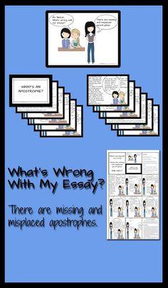 argumentative essay first