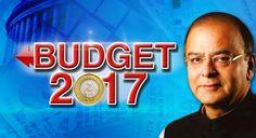 Live Budget 2017: Income Tax Decrease upto Half | Big Relief for Small Companies