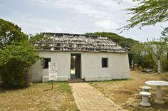 Kunuku House, Curacao