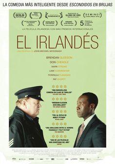 El Irlandés [Vídeo-DVD] / una película de John Michael McDonagh
