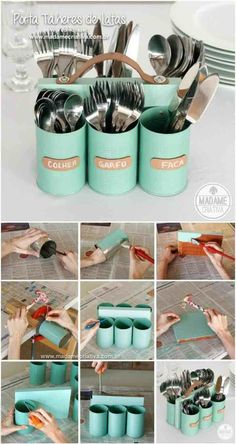 22 Genius DIY Home Decor Projects You Would Definitely Like!! - Handy DIY