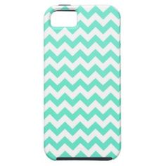Noble Chevron Mint Gren And White iPhone 5 Cases Iphone 5 Cases, Cell Phone Cases, Electronic Gifts For Men, Teal Chevron, Cool Cases, 5c Case, White Iphone, Mint, Design