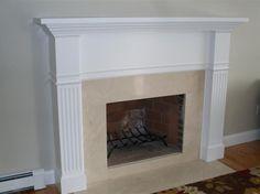 Bing : fireplace surrounds
