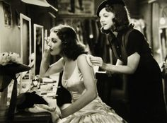 Two Academy Award winning actresses taking a powder. Loretta Young and Janet Gaynor in , Ladies in Love - 1936 Child Actresses, Actors & Actresses, Bishop Wife, Heroes Actors, Janet Gaynor, Elizabeth Jane, Loretta Young, Popular Actresses, Farmer's Daughter