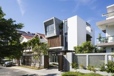 Gallery of NhaTrang House / K.A Studio - 1