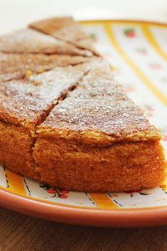Cozinhadaduxa: Tarte de Cenoura e Amêndoa Flan, Cheesecakes, Fruit Tart, Portuguese Recipes, Carrot Cake, Amazing Cakes, Food Inspiration, Sweet Recipes, Cupcake Cakes
