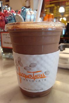 Jacques Torres NYC