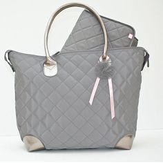 10 stylish and affordable diaper bags | BabyCenter Blog  Isabel Grayson Tote $40.00
