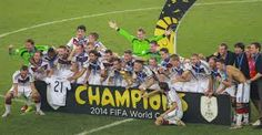 Germany: Fifa World Cup 2014 Success http://www.kaizenmanifesto.org/fifa-world-cup-2014/