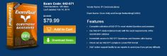 Exam Code: 642-071 Total Questions: 120 Q&As Last Updated: Feb 14, 2014 http://www.examreal.com/642-071.html