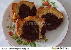 Medová bábovka recept - TopRecepty.cz French Toast, Muffin, Breakfast, Food, Morning Coffee, Essen, Muffins, Meals, Cupcakes