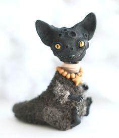 mooncat monster by da-bu-di-bu-da