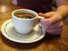 Genetics may be what separates people who can't function without coffee and those who never touch the stuff, according to a new large-scale study.